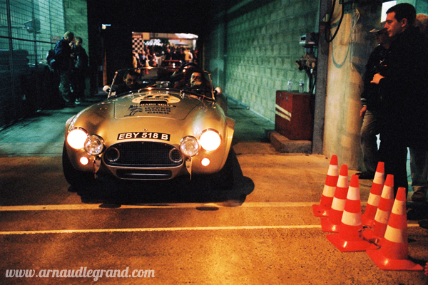 Le Mans Classic 2012 par Arnaud Legrand